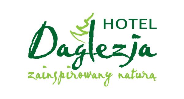 Hotel Daglezja Kórnik - logo