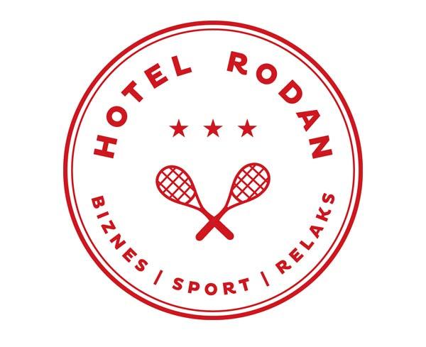 Korty Tenisowe - Hotel Rodan Kórnik
