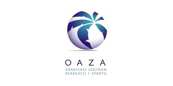 Logo Oaza Kórnik