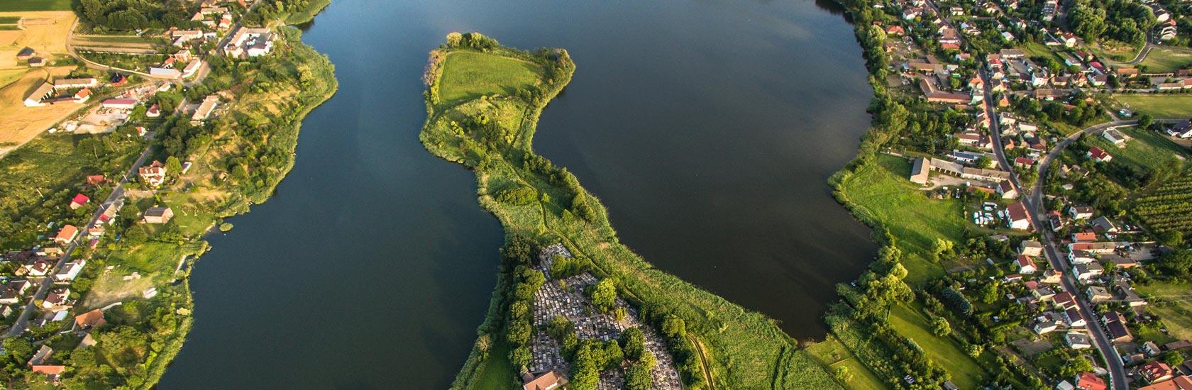 Półwysep Szyja - Bnin - fot. Tomasz Siuda - zdrona.com