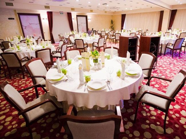 Restauracja Hotelu Rodan - Kórnik