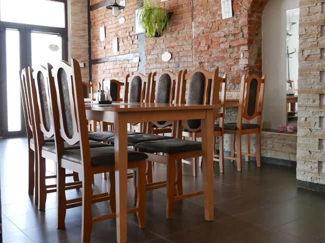 Restauracja Oskar - Kórnik