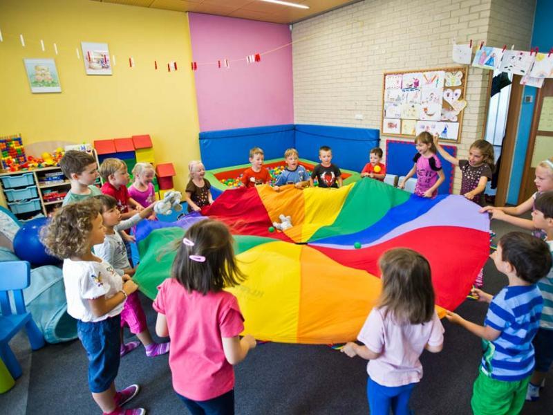 Plac Zabaw Oaza Kids - Kórnik