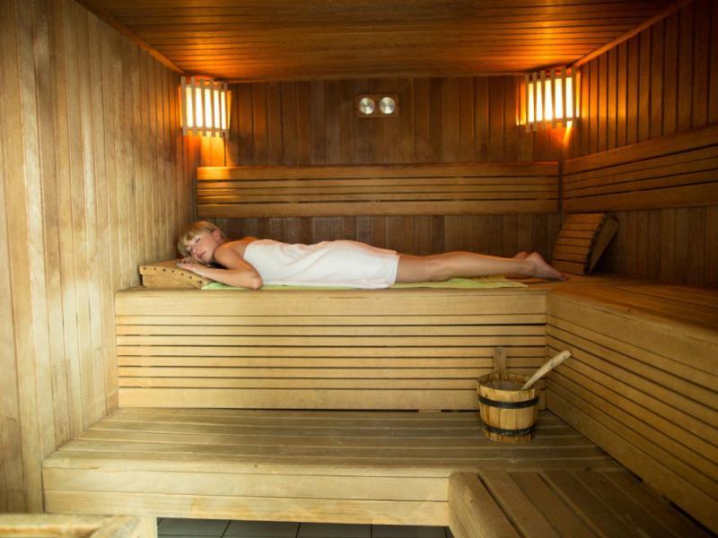 Sauna - Oaza Kórnik