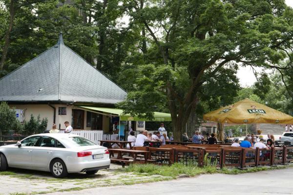 Bar Podzamcze - Kórnik