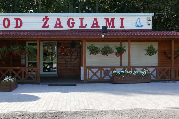 Restauracja Tawerna pod Żaglami - Błonie Kórnik