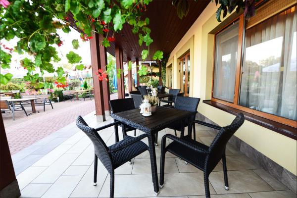 Restauracja Spiżarnia Kórnicka - Hotel Daglezja Kórnik