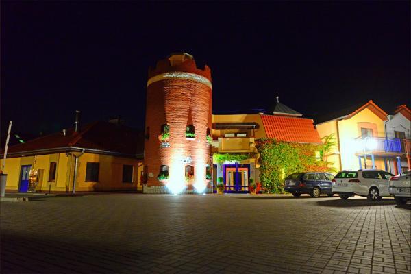 Hotel Daglezja - zainspirowany naturą - Kórnik