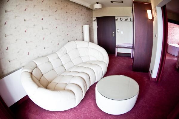 Hotel Rodan - Biznes, Sport, Relaks - Kórnik