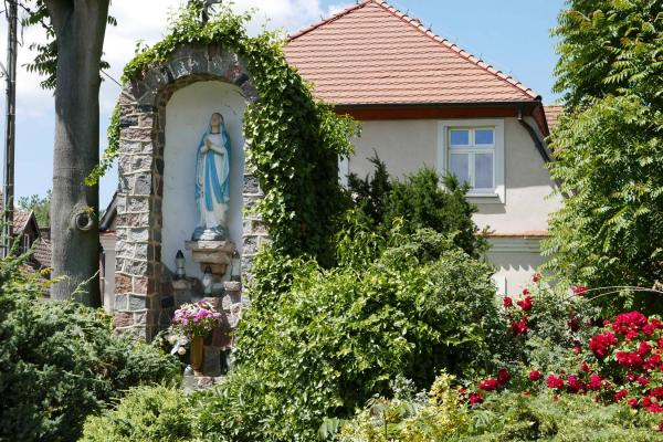 Kościół pw. Świętego Wojciecha - Bnin
