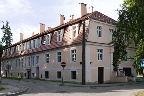 Miejsce narodzin Wisławy Szymborskiej