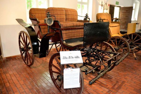 Muzeum Pałac w Rogalinie