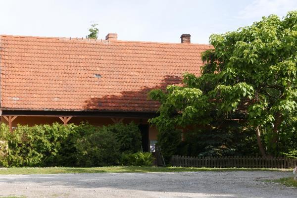 Stara kuźnia - Prowent Kórnik