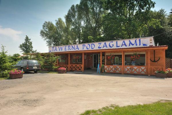 Restauracja Tawerna pod Żaglami - Kórnik