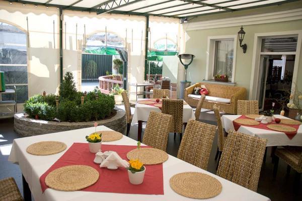 Restauracja Willa Nestor - Kórnik